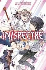 In/spectre Volume 3