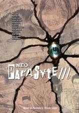 Neo Parasyte M: Parasyte