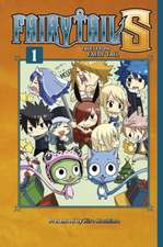 Fairy Tail S Volume 1: Tales from Fairy Tail