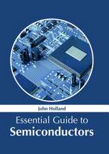 Essential Guide to Semiconductors