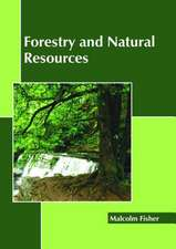 Forestry and Natural Resources