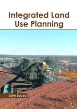 Integrated Land Use Planning