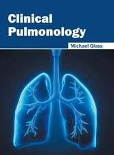 Clinical Pulmonology