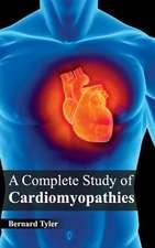 Complete Study of Cardiomyopathies:  Volume III