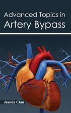 Advanced Topics in Artery Bypass
