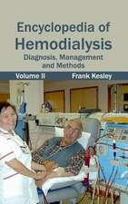 Encyclopedia of Hemodialysis
