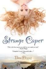Strange Caper