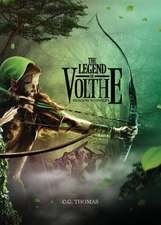 The Legend of Volthe