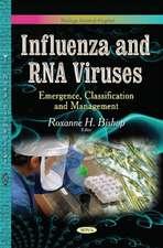 Influenza and RNA Viruses