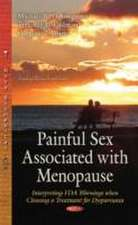 Painful Sex Associated with Menopause