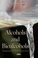 Alcohols & Bioalcohols