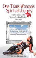 One Trans Woman's Spiritual Journey