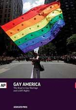 Gay America:  The Road to Gay Marriage and LGBT Rights