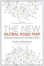 New Global Road Map