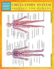 Circulatory System Advanced for Humans (Speedy Study Guides)