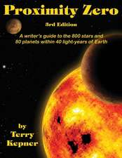 Proximity Zero, 3rd Edition