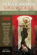 Nebula Awards Showcase 2018