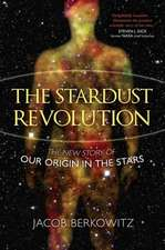STARDUST REVOLUTION NEW STORY OUR ORIP