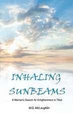 Inhaling Sunbeams