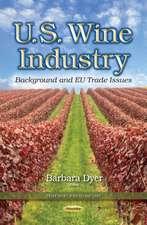 U.S. Wine Industry