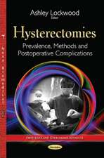Hysterectomies