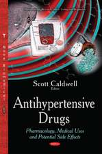 Antihypertensive Drugs: Pharmacology, Medical Uses & Potential Side Effects
