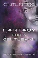 Fantasy for a Gentleman
