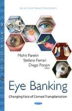 Eye Banking