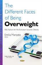 Different Faces of Being Overweight: Risk Factors for the Evolution towards Obesity