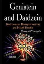 Genistein & Daidzein: Food Sources, Biological Activity & Health Benefits