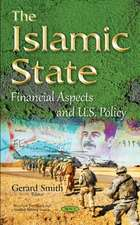 Islamic State: Financial Aspects & U.S. Policy