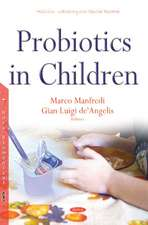 Probiotics in Children