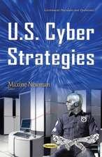 U.S. Cyber Strategies