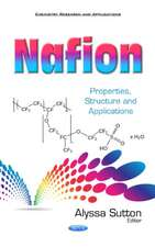 Nafion: Properties, Structure & Applications
