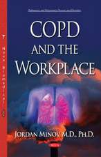 COPD & the Workplace