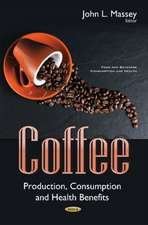 Coffee: Production, Consumption & Health Benefits