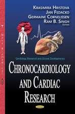Chronocardiology & Cardiac Research