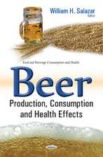 Beer  Production, Consumption & Health Effects