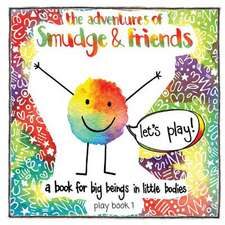 The Adventures of Smudge & Friends