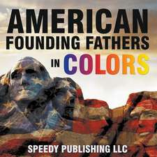 American Founding Fathers in Color:  How to Save the Sinking Marriage