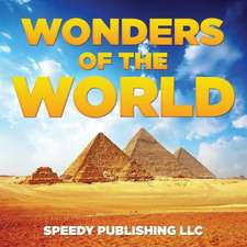 Wonders of the World:  Repeatable Tips on How to Build a Business That Attracts Profits Almost Immediately