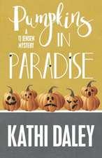 Pumpkins in Paradise