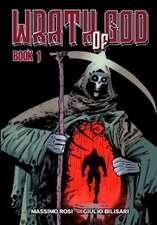 Wrath of God - Book 1