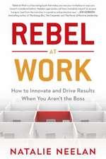Rebel at Work