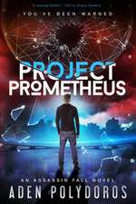 Project Prometheus