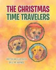 The Christmas Time Travelers
