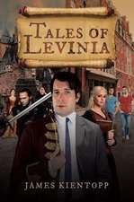 Tales of Levinia