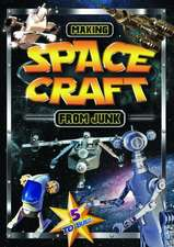 MAKING SUPERCRAFT FROM JUNK