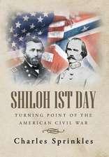 Shiloh 1st Day