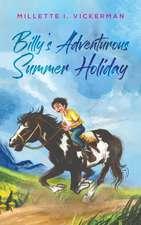 BILLYS ADVENTUROUS SUMMER HOLIDAY